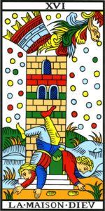 Image de la carte de la Maison Dieu